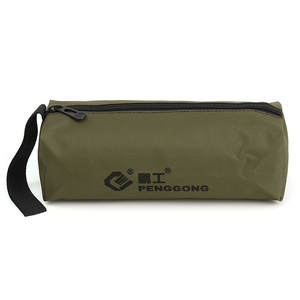 Utility Bag Electrician Oxford Canvas Waterproof Storage Tool Bag Repair Hand Toolkit
