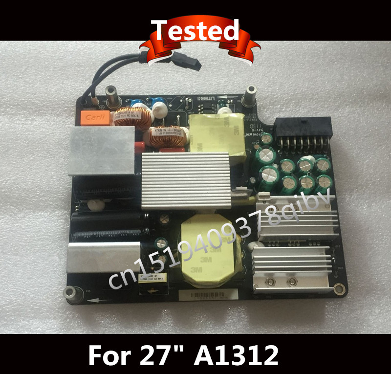 Tested Power Supply 310W For A1312 27