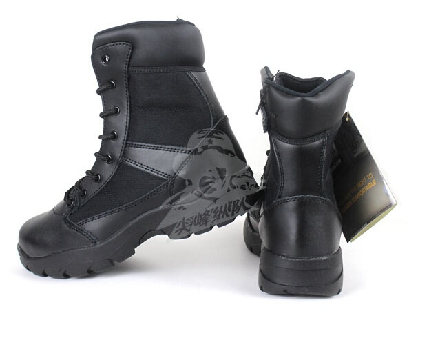 Aliexpress.com : Buy US Army Military Tactical Boots Man Desert ...