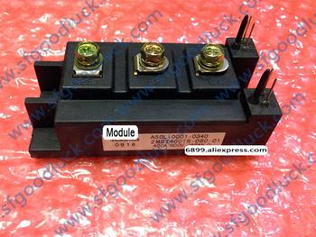 2MBI400TB-060-01 IGBT 600 V 400A tanie i dobre opinie Fu Li Bipolar junction tranzystorowe Nowy Module