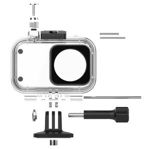 Image 3 - Original Xiaomi Mijia IP68 Diving Case 40M Depth Waterproof Protector Case Cover Sports Mini for Xiaomi Digital Camera 4k