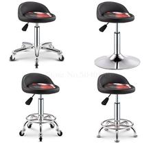 Барный стул подъемный барный стул вращающийся барный стул домашний поворотный стул высокий табурет спинка табурет красота табурет