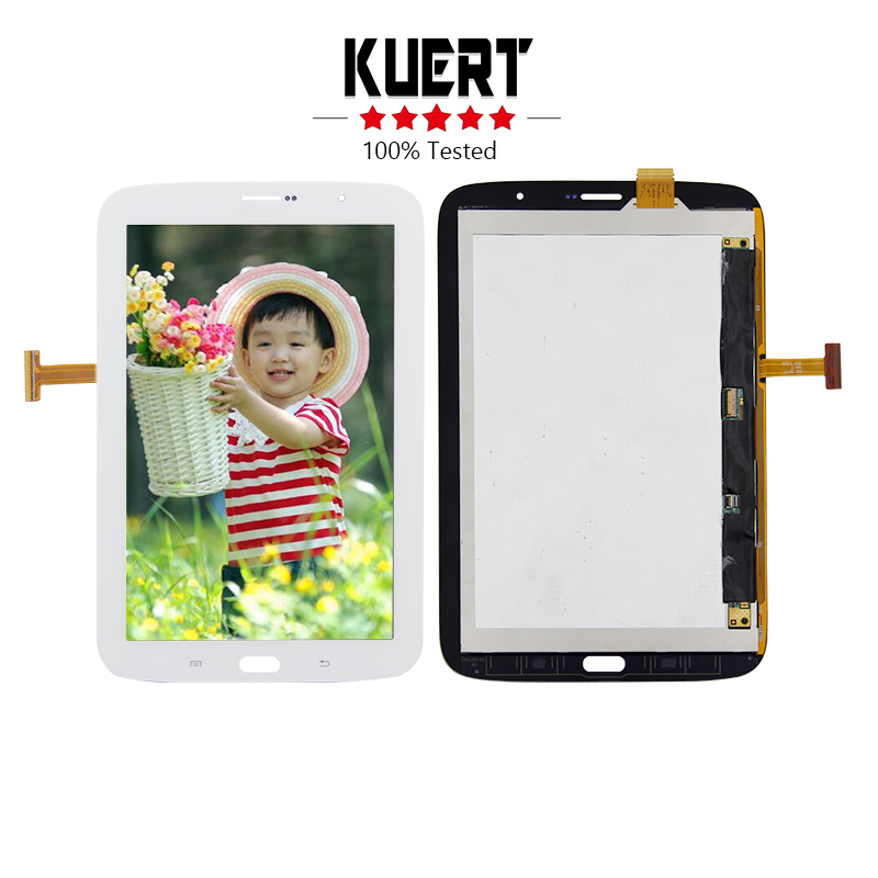 Free Shipping Touch Screen Digitizer Glass Lcd Display assembly For Samsung Galaxy Note 8 GT-N5100 N5100 LCD Display