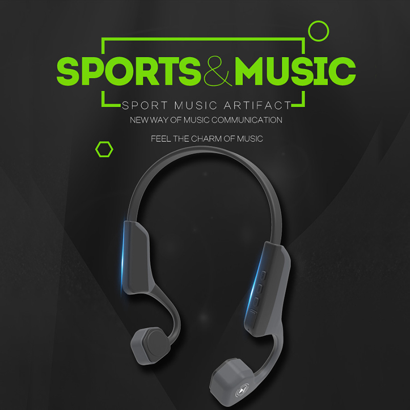 V8 Wireless Bluetooth Earphones Classic /Portable Sports Bluetooth Headset Bone Conduction Headphones Multifunctional Earphone head band bone conduction bluetooth headset hands free wireless bluetooth headphones earphone wifi camera hd mini sport cameras