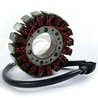 NEW Magneto Stator For Yamaha YZF R6 YZF R6 YZF600 1999 2002 2000 2001 Generator Motorcycle
