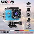 100% original sjcam sj4000 básico 1080 p extreme sport dv completa HD Helmet Action Camera Diving 30 M SJ 4000 2.0 À Prova D' Água câmera