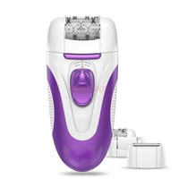 Electric hair removal equipment hair plucking shaving washing body men and women facial armpit private parts hair remov