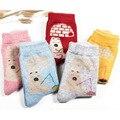 Женщин Носки Моды Печати Низкие Носки Животное Жираф Кошка Медведь Случайные Носки Рождественские Носки Хлопок calcetines meias