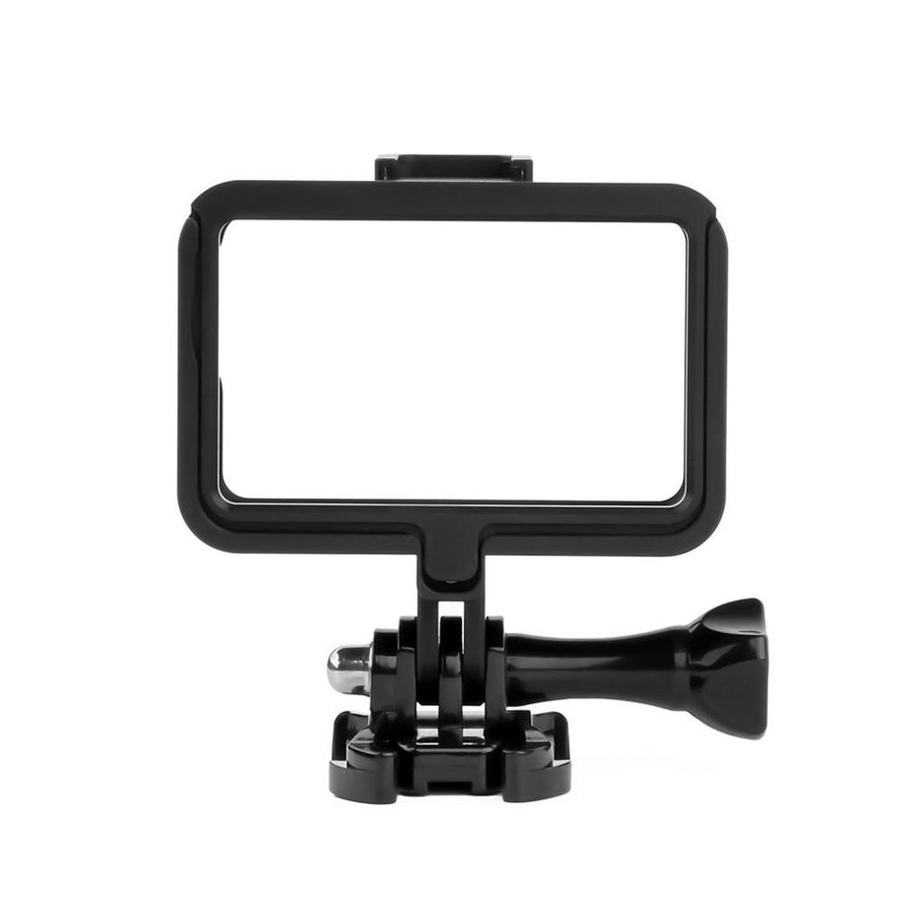 Aluminum Alloy Protective Frame OSMO Action Shell Housing Case For DJI Osmo Camera Accessories