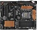 Бесплатная доставка/новый оригинальный материнская плата для ASRock B150 COMBO LGA1151 DDR3/DDR4 памяти игра материнская плата