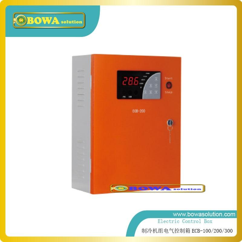 Elektrik Kontrol kutusu ECB-200 (5HP)Elektrik Kontrol kutusu ECB-200 (5HP)