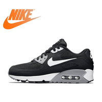 NIKE AIR MAX 90 ESSENTIAL Breathable Women's Running Shoes Sneakers Tennis Shoes Women Winter Running Shoes Classic 616730