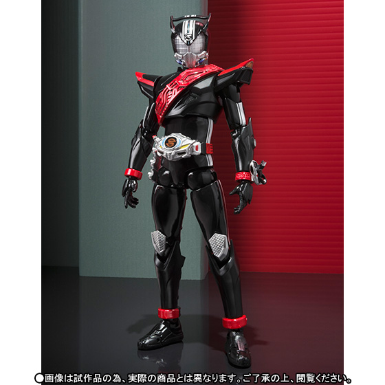 Anime Kamen Rider Drive Original BANDAI Tamashii Nations S.H. Figuarts / SHF Exclusive Action Figure - Masked Rider Zero Drive 100% original bandai tamashii nations s h figuarts shf action figure kamen rider accel from masked rider double w