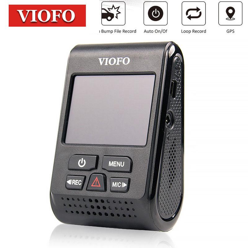 DVR Dash-Cam Dash-Video-Driving-Recorder Registrator G-Sensor 1440p Full-Hd CPL 2K GPS