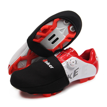 HEROBIKER Cycling Outdoor Sports Wear Bike Shoe Toe Cover Bicycle Protector Warmer Boot Cover Black 1