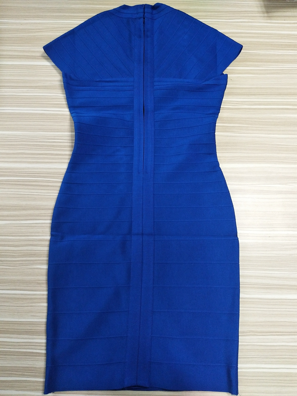 BANDAGE DRESS FH120-03