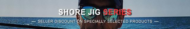 ALLBLUE New DRAGER metal Cast Jig Spoon 15G 30G Shore Casting Jigging ołów Fish Sea Bass Fishing przynęty sztuczna przynęta Tackle tanie i dobre opinie River Ocean Beach Fishing Ocean Boat Fishing Lake Ocean Rock Fishing 15G 30G 43 5MM 56MM Super Hard Top-level Gold Stamping Paper