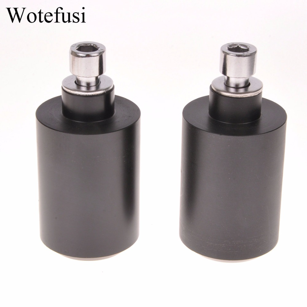 Wotefusi высокой плотности Пластик полезно для 04 05 06 07 08 FZ6/600 слайдеры рамы [P359]