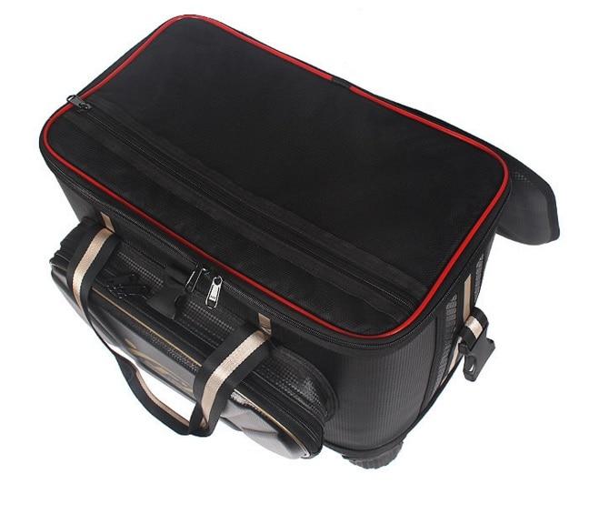 PU matériaux Rock de pêche sacs 25 L chaud garder boîte de pêche pour appâts pour les poissons et d'autres outils