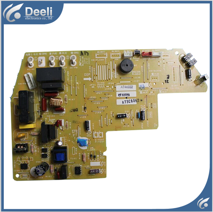 95% new good working for air conditioning parts A73C6052-ZN A746852 computer P board for CS-A13KF2 on sale цена и фото