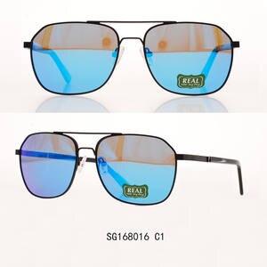 1ba1ec3551 high quality optical sunglasses Supper light metal