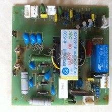 Аргоновая дуговая сварочная машина PCB Главная плата LGK-60 высокочастотная дуговая плата зажигания
