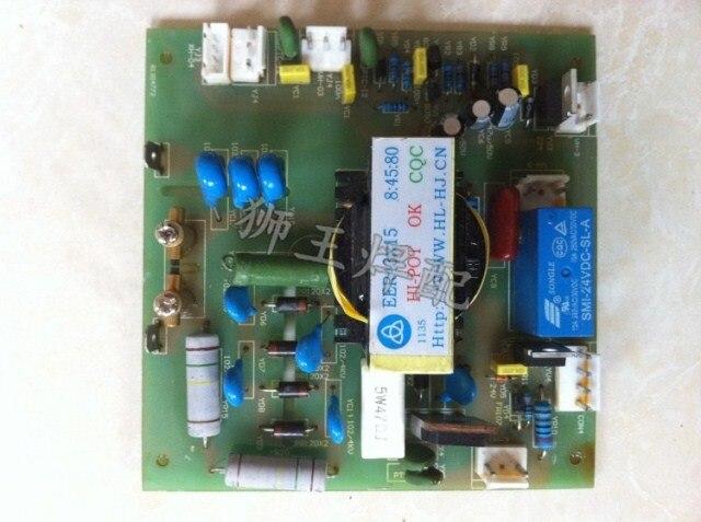 Argon Arc Welding Machine PCB Main Board LGK-60 High Frequency Arc Ignition Circuit Board