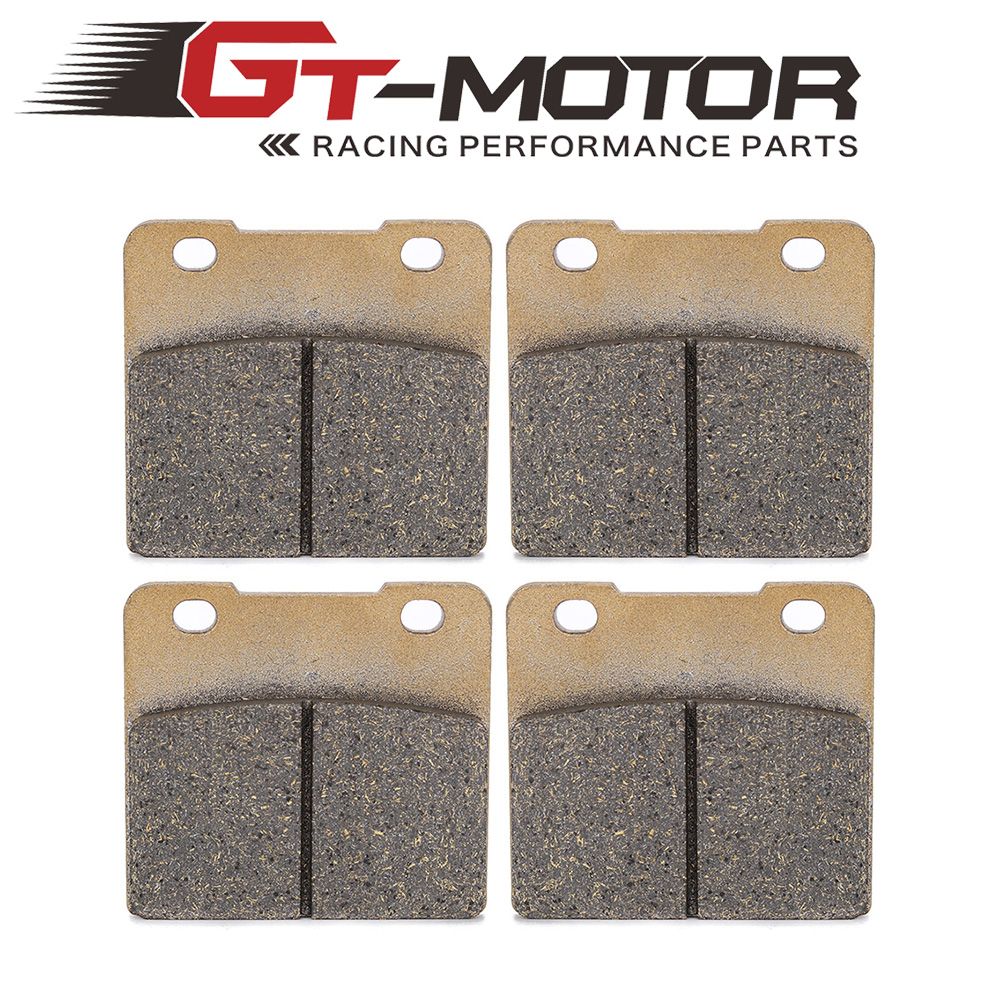 Motorcycle Front and Rear Brake Pads For SUZUKI VS1400 Intruder Boulevard 1987-2010 VL1500 Legendary 1998-2001 desktop motherboard for lenovo ih61m 1155 system mainboard fully tested with cheap shipping