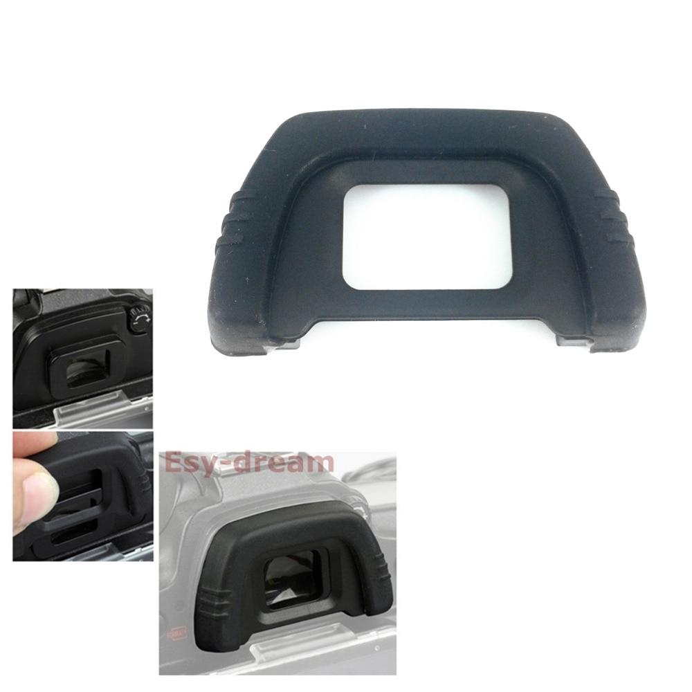 Rubber Viewfinder Eyepiece DK21 Eyecup Eye Cup As DK-21 For Nikon D750 D610 D600 D7000 D90 D200 D80 DK 21