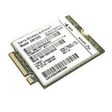 Gobi5000 Sierra Wireless airprime EM7355 LTE EVDO/к оператору сотовой связи HSPA WWAN NGFF Разблокировать 4G модуль для hp Elitebook 820 840 G1