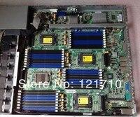 TYAN quad server board S4987 S4987WG2NR voor OPTERON