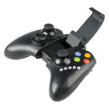 Free  Shipping Wireless Bluetooth Gamepad Joysticks PC Multimedia Game Controller for  PG-9021