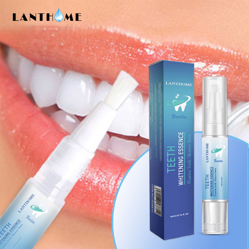 Teeth Whitening Pen Tooth White Gel Bleaching Dental Tools For Black Tobacco Dirty Tooth Cleaning Essentials Oral Hygiene Care