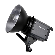 Godox Quartz Light QL-1000 110V /220V 1000W Bulb Lamp 3300K Continuous Lighting QL1000 with Reflector for Wedding TV DV Shooting