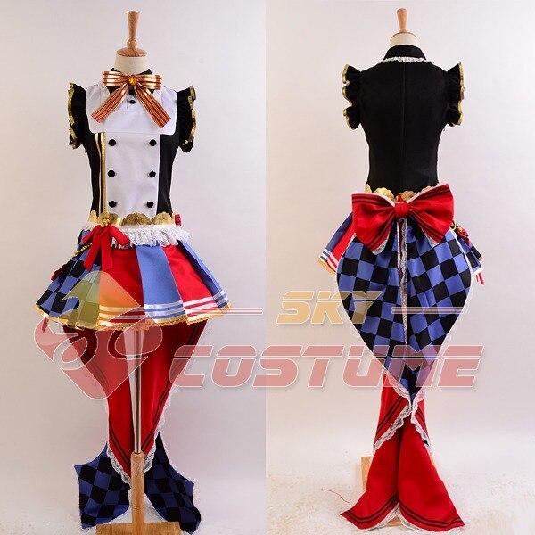 LoveLive! Amour en direct Kotori Minami café robe de chambre uniforme ensemble complet Halloween Anime Cosplay Costume