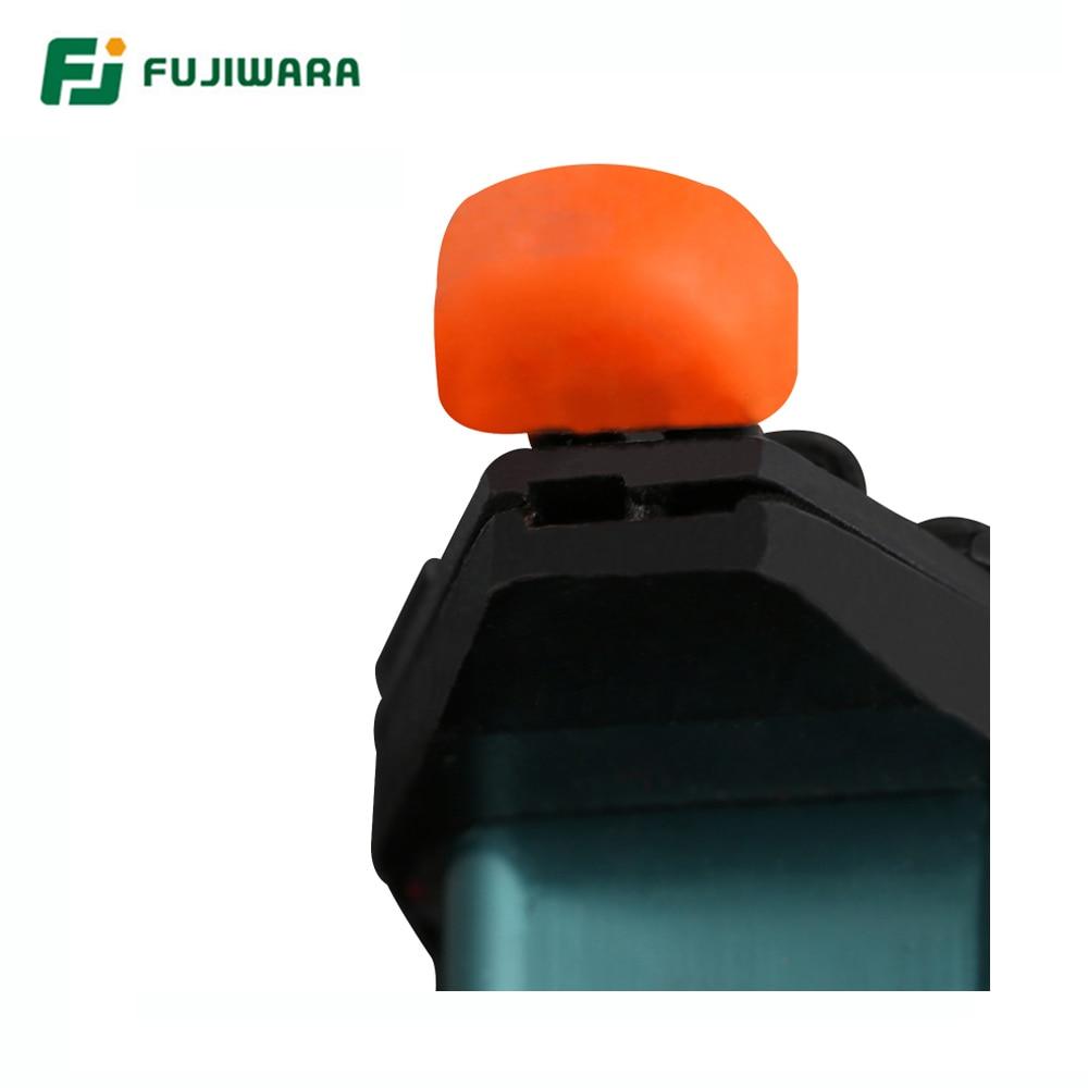 FUJIWARA 3-in-1 dailidės pneumatinis nagų pistoletas 18Ga / 20Ga - Elektriniai įrankiai - Nuotrauka 6