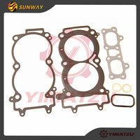 YIMATZU ATV Parts Engine Gasket Kit for Polaris 4XP XP RZR1000 1000CC Engine