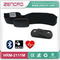Wireless Smart Fitness Tracker BLE Pulse Meter Bluetooth 4.0 ANT+ Heart Rate Monitor Strap