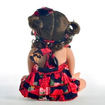 Кукла-младенец KEIUMI KUM23FS01-WW109 5