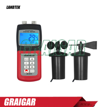 Sale Multifunctional Digital Anemometer AM-4836C