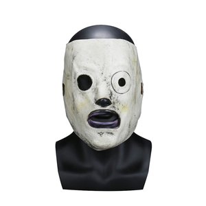 Image 4 - Cool New Slipknot Mask Corey Taylor Cosplay Latex Mask TV Slipknot Mask Halloween Cosplay Costume Props 3 Types