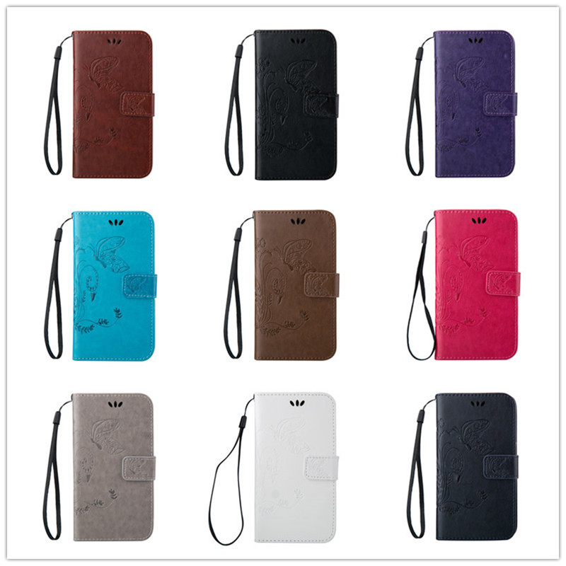 Fashion Wallet S4 Flip PU Leather Cover Case For Samsung Galaxy S4 i9500 Phone Bag Fundas With Stand & Card Photo Holder Coque