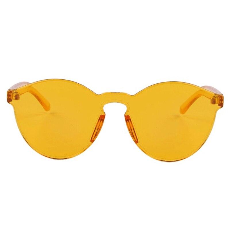 HTB16RPTOVXXXXahXXXXq6xXFXXXM - Fashion Women Flat Sunglasses Luxury Brand Designer Sun glasses Integrated Eyewear Candy Color UV400 de sol feminino