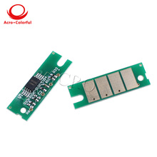 Reset Copier Chip Laser printer cartridge chip for Ricoh AP3800 Toner