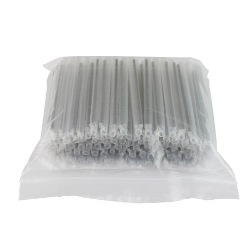 2000pcs/lot 60mm 45mm 40mm Bare Fiber Optic Fusion Protection Splice Sleeves Heat Shrink Tube Wholesales Price to Brazil