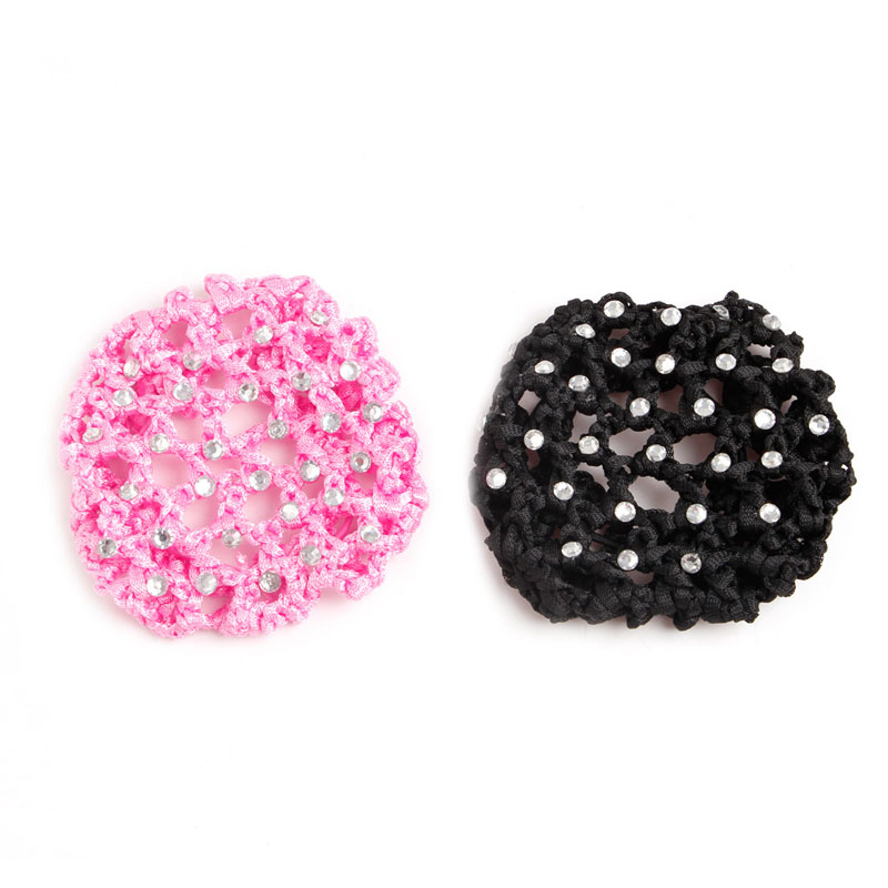 Buy Pink Hair Net And Get Free Shipping On Aliexpress