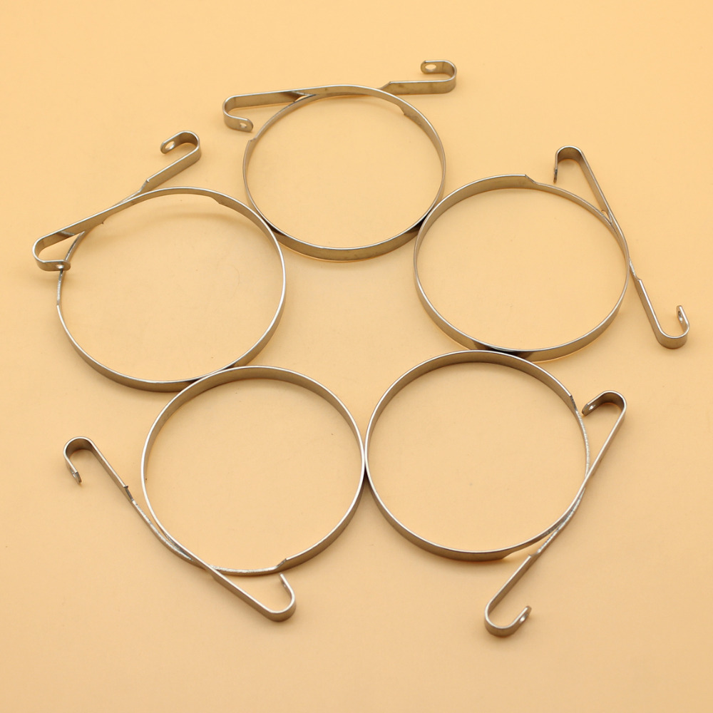 5Pcs/lot Brake Band Fit Husqvarna 340 345 346XP 350 351 353 357 359 Chainsaw Parts 537043001