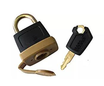 1428828 2010330 2849039 dla Caterpillar (Cat) blokujący korek paliwowy Diesel + klucz kłódki tanie i dobre opinie Częstotliwość-oddzielenie filtry