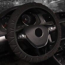 Авто Грузовик внедорожник рулевое колесо крышка универсальный четыре сезона протектор черный
