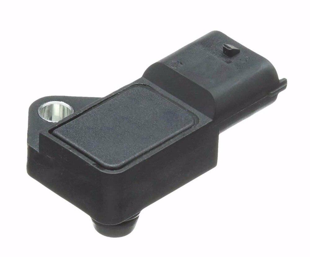 1x MAP Sensor for Vauxhall Astra MK5//G Astra H Astravan MK5 1.7 CDTI 97287868
